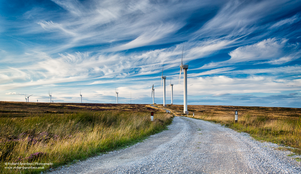 overden moor windfarm